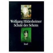 Wolfgang Hildesheimer – Schule des Sehens